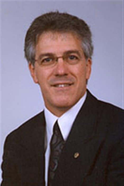 L'ex-député péquiste Rémy Désilets