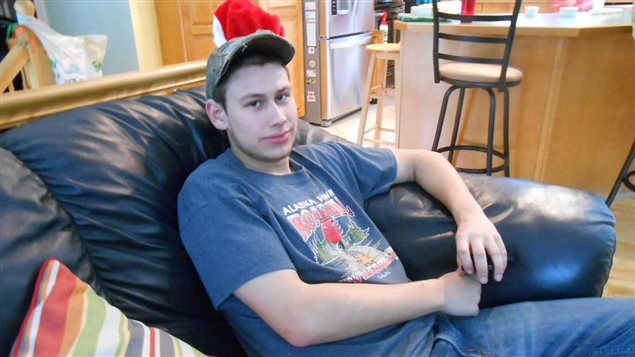 Brady Grattan est mort au début de février après une soirée où il avait joué un jeu où le perdant devait boire de l'alcool cul sec.