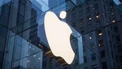 Apple condamné à verser à l'Irlande 13 milliards d'impôts impayés