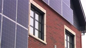 Un promoteur immobilier de Laval propose un immeuble à condos à grande efficacité énergétique.