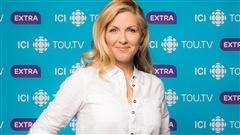 Véronique Cloutier aura son émission à ICI Radio-Canada Télé en 2016-2017