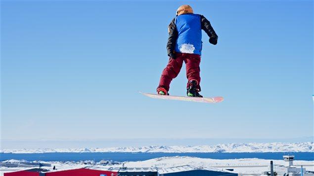 Jeux d'hiver de l'Arctique