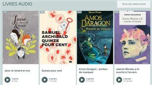 Vous aimez les histoires? Découvrez nos livres audio gratuits sur Première PLUS