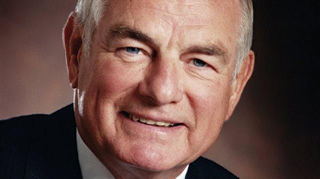 L'ex-premier ministre de l'Alberta Don Getty est mort à l'âge de 82 ans.