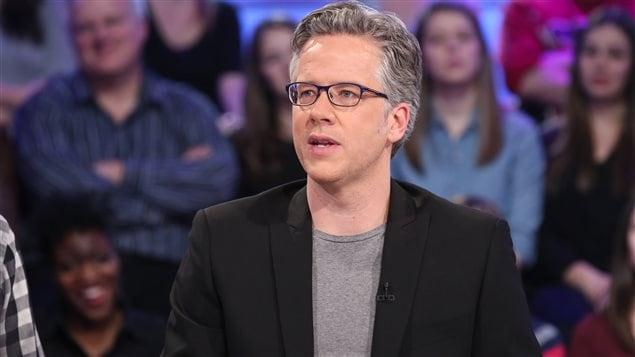 Marc Cassivi