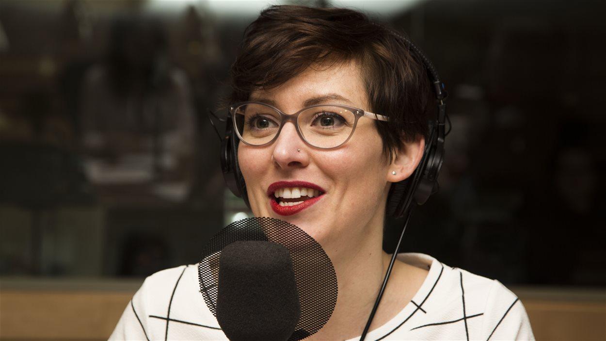 Marianne Desautels-Marissal