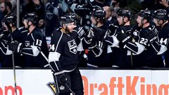 Le Canadien fait l'acquisition de Dwight King