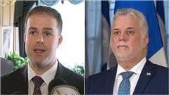 Anticosti : Pétrolia prête à rendre publique l'entente avec Québec