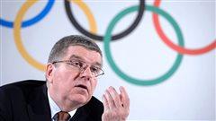 Le CIO découvre 31 nouveaux cas de dopage datant des JO de Pékin