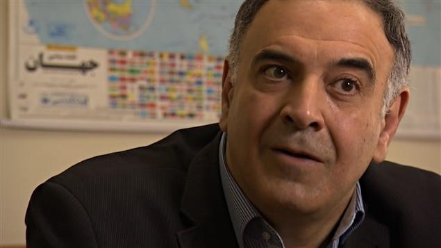 Seyed Mohammad Tabatabaei