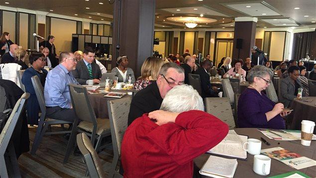 Les provinces des Maritimes ont annoncé lors du Sommet sur l'immigration francophone à Toronto qu'elles participeraient à Destination Acadie, une mission pour attirer des immigrants francophones du Maghreb.