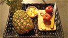 Des stratégies pour manger plus de fruits (2016-03-03)
