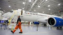 Ottawa réaffirme son appui à l'industrie aéronautique