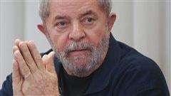 L'ex-président brésilien Lula subira un procès pour entrave à la justice