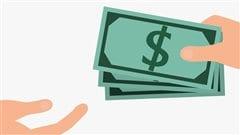 Contributions illégales: le PLQ et le PQ ont remboursé 27000$ en 2015
