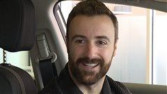 James Hinchcliffe : le miraculé d'Indianapolis