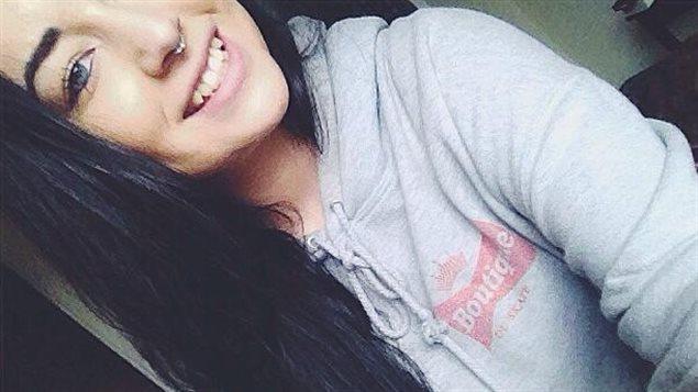 Billie Caron a été retrouvée sans vie dans le quartier Saint-Roch.