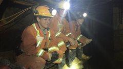 Femmes dans l'industrie minière:des défis persistent