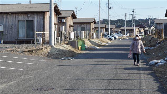 Naraha, une petite municipalité qui peine à se relever 5 ans après la tragédie de Fukushima