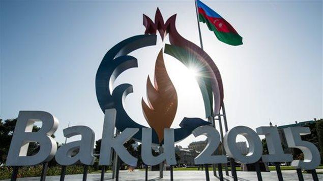 Bakou 2015