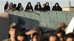 Amnistie internationale critique la position du Canada sur l'Iran et l'Arabie saoudite