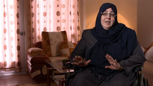 Nabila Nouara