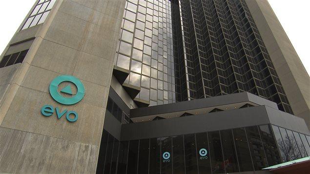 Evo Montréal a repris deux hôtels du centre-ville pour les transformer en résidences étudiantes privées.