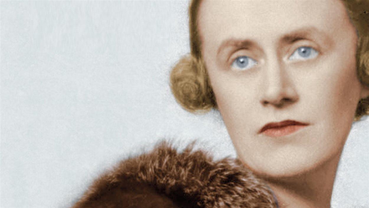 Thérèse Casgrain, la battante