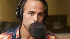 Sébastien Benoît célèbre les 25 ans de CISM
