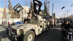 Ottawa parlera de Daesh pour désigner le groupe armé État islamique