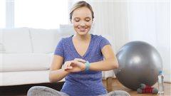 Quelle efficacité pour les bracelets d'entraînement?