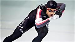 Junio abaisse la référence de la saison au 500 m