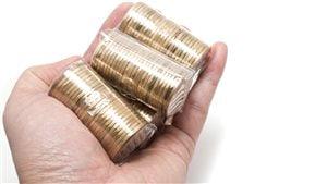 Est-il vrai ou faux qu'un commerçant peut refuser d'accepter un paiement en pièces de monnaie?