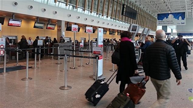 À partir du 15 mars, les voyageurs d'une quarantaine de pays devront se prémunir d'un visa pour rentrer au Canada.