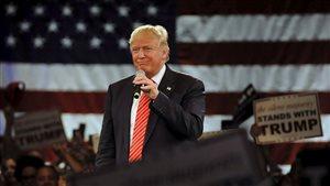 L'arrogance de Trump plaît en Chine