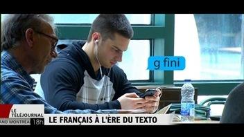 Les médias sociaux et le web au service du français