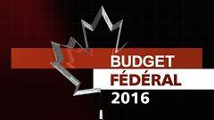 Le premier budget Morneau