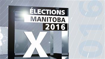 Élections Manitoba 2016