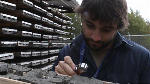 Des recherches consacrées au phosphore au Québec