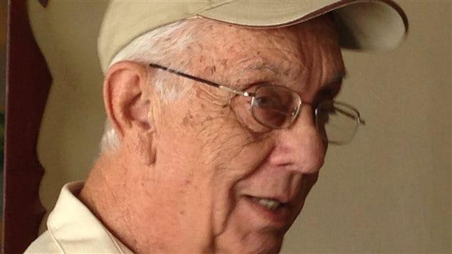 Rodys Rodriguez a travaillé entre 1950 et 1986 à la base militaire américaine de Guantanamo.