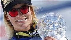 Lara Gut veut profiter de l'absence de ses rivales à Sölden