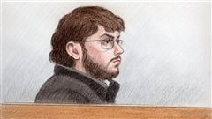Ismaël Habib, accusé de terrorisme, restera derrière les barreaux