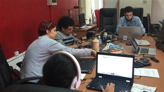 À Cuba, Internet contribue à façonner la société et les nouvelles générations.