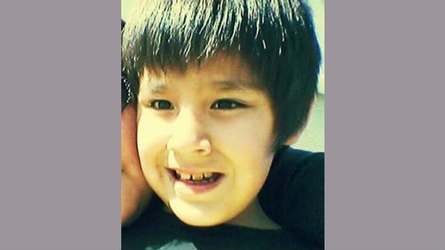 La police de Saskatoon recherche Aaron Kakakaway, porté disparu le 19 mars à Saskatoon.