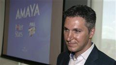 Le patron d'Amaya est accusé de délit d'initié