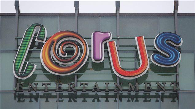 Achat de shaw media par corus le crtc approuve ici for Achat television montreal