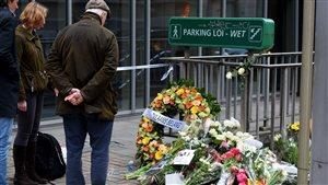 Pourquoi est-ce si difficile d'identifier les victimes des attentats de Bruxelles?