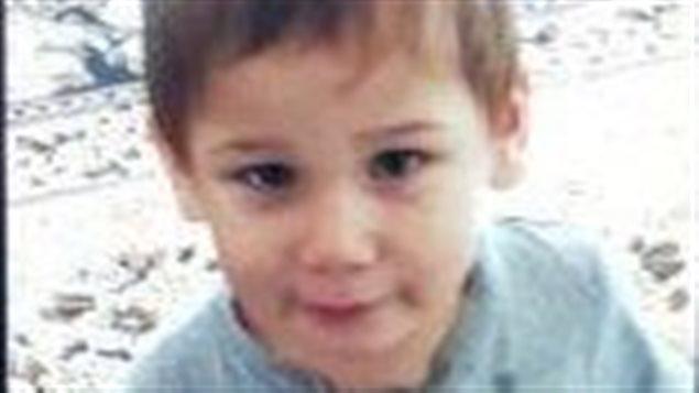 Chase Martens, 2 ans, est disparu mardi près d'Austin, un village entre Brandon et Portage-la-Prairie, à 120 kilomètres à l'ouest de Winnipeg.
