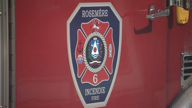 Les équipements du service des incendies de la Ville de Rosemère seront vendus rapidement.