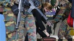 Trois nouvelles arrestations à Bruxelles
